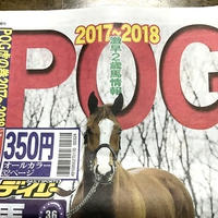 ■POG2017-2018 穴馬候補①