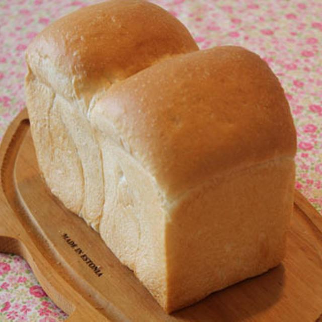 大好評山食パン お台場ピクニック