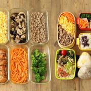 作り置きおかずで1週間のお弁当献立!常備菜と下味冷凍の超簡単レシピ(2021年3月27日)