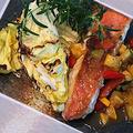 時短「金目鯛のポワロ」で「ご飯食べさせて」~ by pentaさん