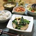 【レシピ】茹で豚と厚揚げのごま味噌和え✳︎簡単✳︎ヘルシー✳︎作り置き…食材や調味料選びをするとき。