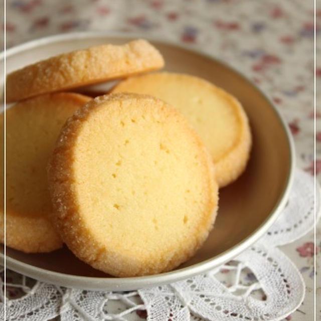 アイスボックスクッキー*
