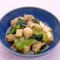 ☆中華風肉豆腐☆