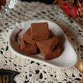 生チョコレシピ公開しました-♬【野菜でかさ増し♡ブリ照り焼き定食】