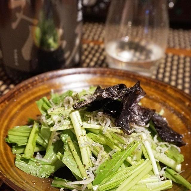 ホヤの○○づめ燻製、秋刀魚肝醤油焼きとあけび、秋刀魚とアボカドのタルティーヌ、そして