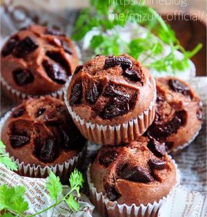 おやつにぴったり!ホットケーキミックスで作るチョコ蒸しパンレシピ