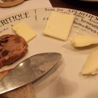発酵バターの勉強会