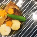 モニターkikkoman「極みつゆ」でほっこり煮物・・車麩でボリュームアップです!!