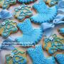 アイシングクッキー * バレエのクッキーセット