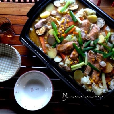 味噌の香ばしさがおいしい☆ちゃんちゃん焼きレシピまとめ