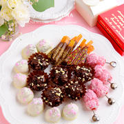 バラエティードライフルーツ&チョコ