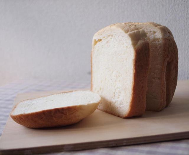 れんこんパウダーパン