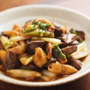 生姜パワーで「冷え」解消!オススメの炒め物レシピ