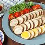 炊飯器で簡単ほったらかしで紅茶鶏☆しっとり柔らかな作り置き