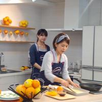 *SHIORIさんのサンキスト・シトラスレシピパーティー②*