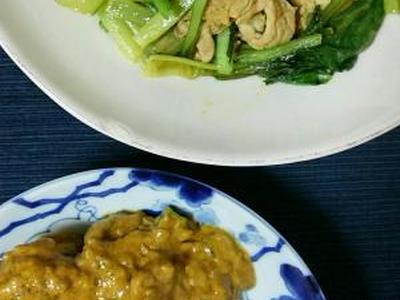 >カレーの味は、後からでも変えられるのか。辛みのキーアイテムを足して、蘇ったカレー。 by 香澄さん