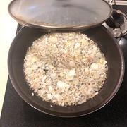 ランチは鰹醤油のつけ麺です!