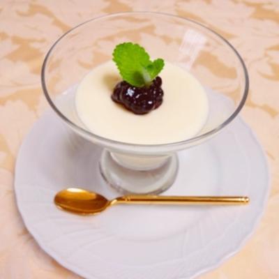 クックパッドニュース掲載☆マシュマロの簡単レアチーズケーキ