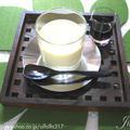 とろとろプリン・レシピ by Junkoさん