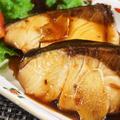 ■和食【簡単5分で ブリの照り焼き・甘辛バター 】濃厚な味わいです♪