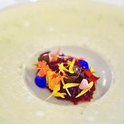 快挙!仏ミシュランで日本人初、小林圭氏が三つ星獲得!!『Restaurant KEI』