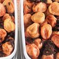 ■自家製保存食【続・干し上げた梅干しにもう一手間&保存方法】
