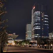 お台場で研修〜前泊・相鉄グランドフレッサ東京ベイ有明名前長っ!