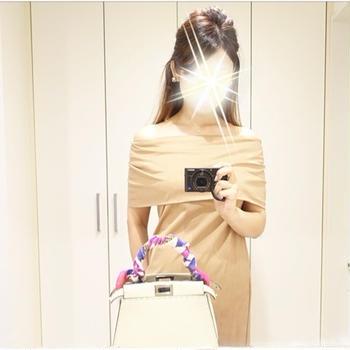 今日のお洋服♡