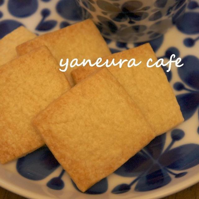 *レシピ有!!バリバリクッキー作りました~*