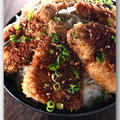 メシ通『魚介を使った簡単レシピ 』☆ 鰤をオーブントースターでカツに!ソースカツ丼に!