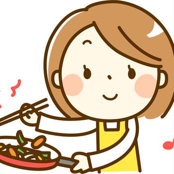 はじめまして!料理の勉強していこうと思います。