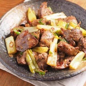 簡単コクうま♪「マヨネーズ」を使った「炒め物」レシピ