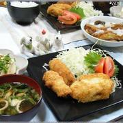 おから豆腐コロッケ