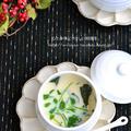 お正月のおもてなし料理にいかがでしょうか? 蒸し器がなくても簡単に茶碗蒸しを作る方法