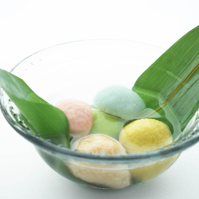 NEW!麩まんじゅう 【1Dayオンラインレッスン】アメリカの和菓子教室