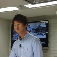 おいしい♪うれしい♪たのしい♪空間 レシピブログキッチンイベント in西武池袋本店 寺田真