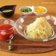 ラーメンDEイタリアンつけ麺