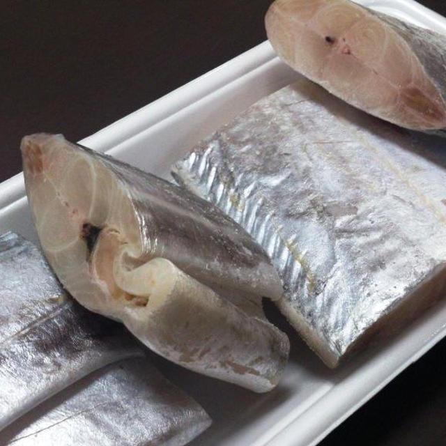 太刀魚 冷凍