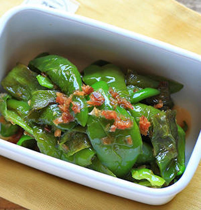 さっぱりおいしい!夏のごちそう「野菜の焼きびたし」を作ってみよう