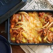 オーブンで作ればお手軽!話題の「チーズタッカルビ」