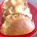 【開催報告】大豆粉とふすま粉で豆乳クリームパンのオンラインレッスン