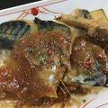 意外と簡単!🐟サバの味噌煮✨