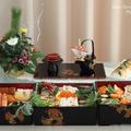 おせち料理 2014