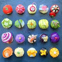 日本野菜ソムリエ協会  創立20周年  おめでとうございます!