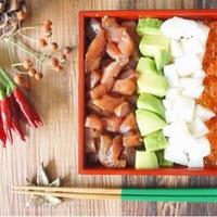 【掲載】忙しい日に!華やかなのに簡単なお刺身アレンジレシピ3つ