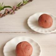 お花見にも♪簡単!白玉で作るつるっともちっと桜だんご