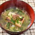 【ヤマキだし部】無限ごま油鍋のお雑煮。人数分一気に作れる簡単お雑煮。