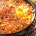 ごちそうスンドゥブ・チゲ(韓国料理)
