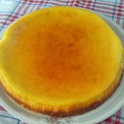 【生クリーム不要】ヘルシー♪豆乳ベイクドチーズケーキ♪