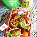 ヤマサ醤油株式会社 公認レシピ 認定決定しました。 受賞お弁当 と 出品お弁当の数々たち by 青山 金魚さん